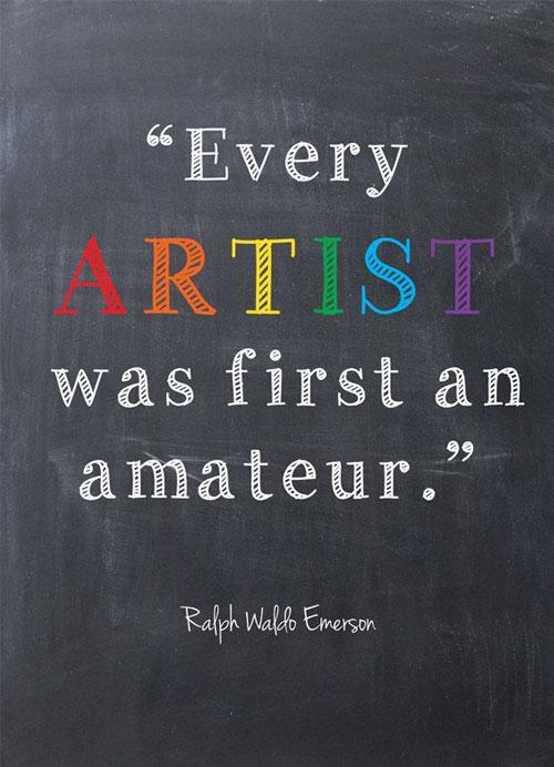 The Arts Blog